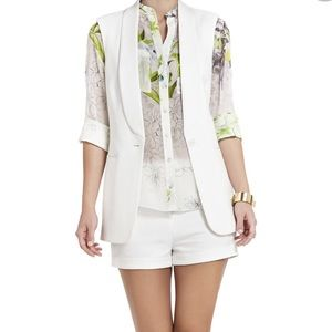BCBG Maxazria Suit Vest